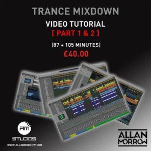 Trance Mixdown