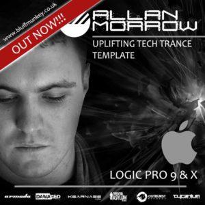 Trance Template Logic Pro