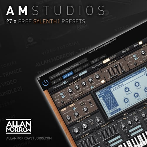 sylenth1 free soundbanks