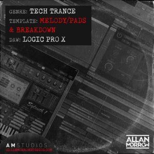 Tech Trance Melody