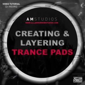 Layering Trance Pads