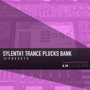 Sylenth1 Trance Plucks