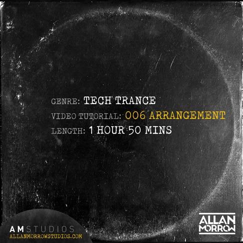 Tech Trance Arrangement