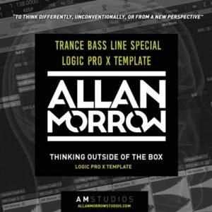 Trance Bass Line