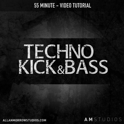 Techno Kick & Bass