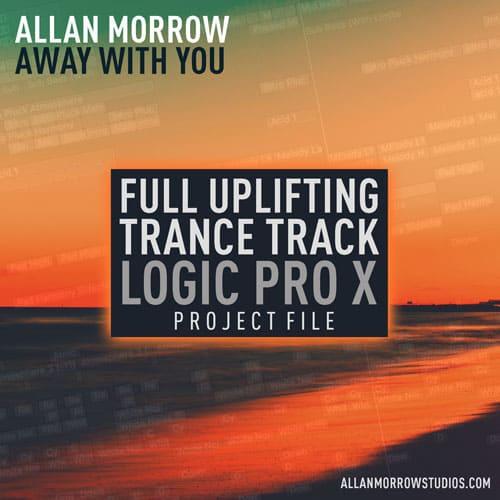 trance synth logic pro