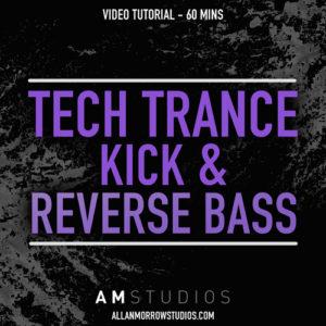Tech Trance Kick