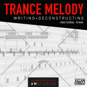 Trance Melody Writing