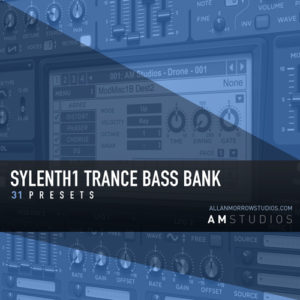 Sylenth1 Trance Soundbank