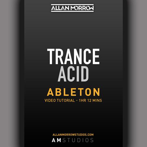 ableton trance acid