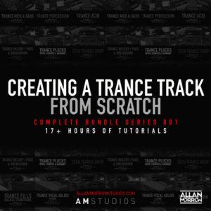 Trance Tutorial