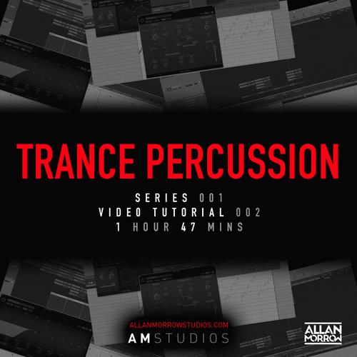 Trance Percussion