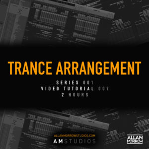 Trance Arrangement