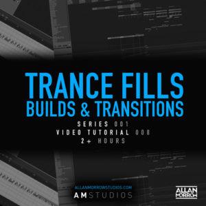 Trance Fills