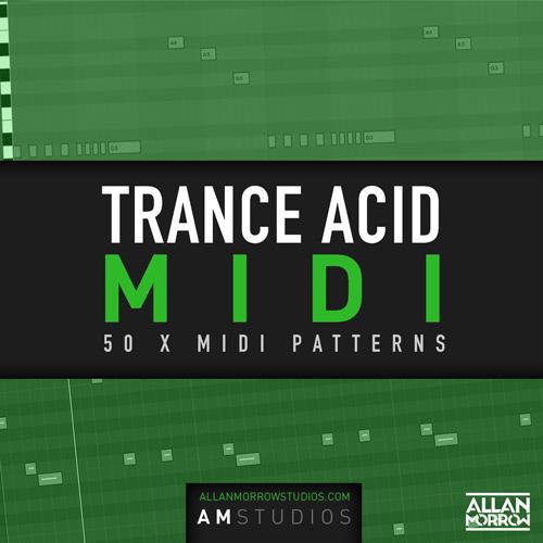 Trance Midi