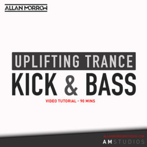 how to make uplifting trance
