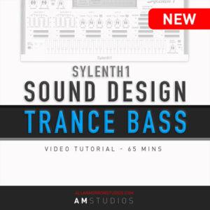 Trance Sound Design