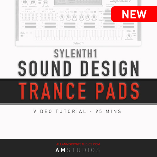 Trance-pads