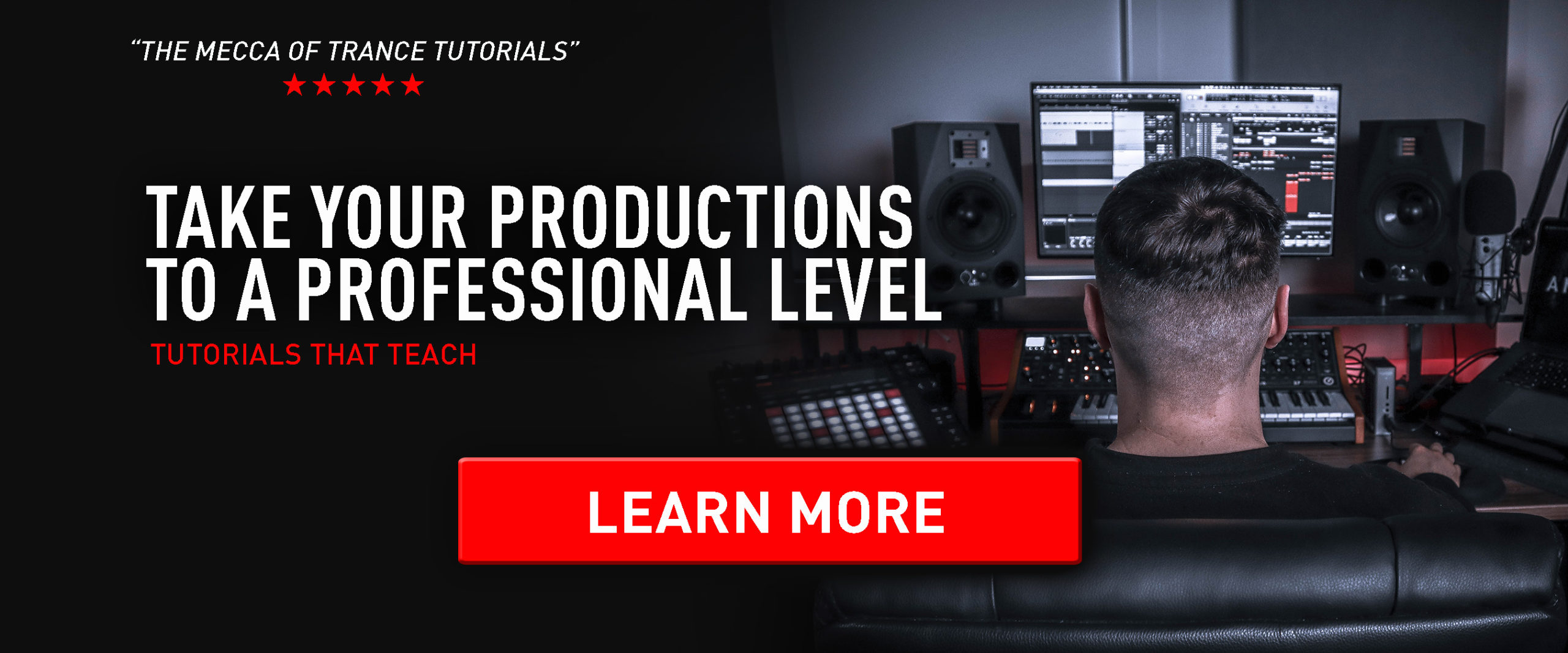 Trance tutorials