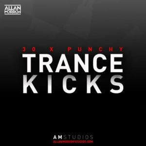 Trance Kicks
