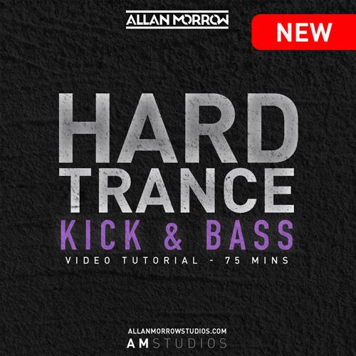 Hard Trance Bass