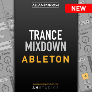 How to Make Trance Ableton