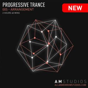 Progressive Trance Tutorial