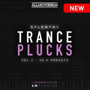 Trance Plucks Sylenth1