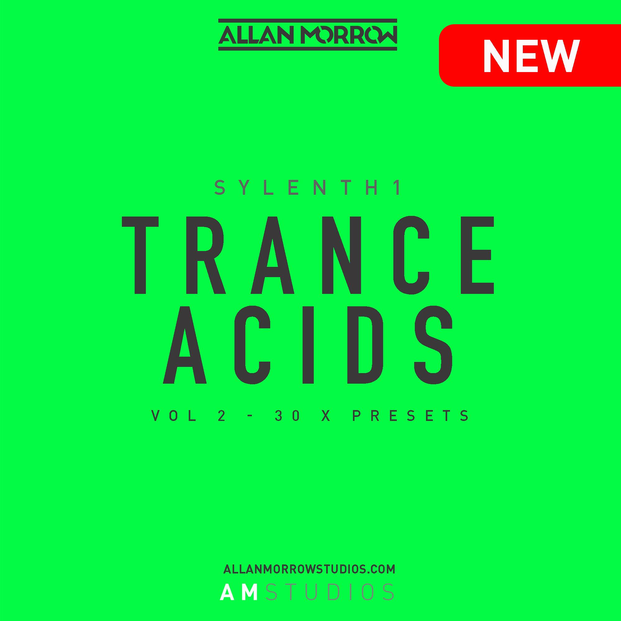 Trance Acids