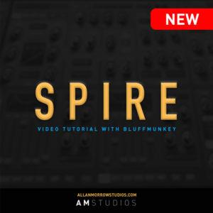spire tutorial
