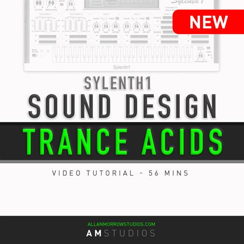 Trance Acid Tutorial