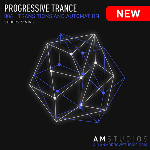 How To Make Progressive Trance
